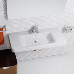 SX3 Basin | Wash basins | SONIA
