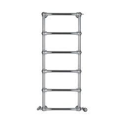 Wall to wall Towel rail | Handtuchwärmer | Drummonds