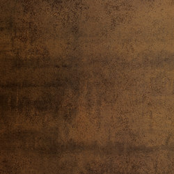Iron | Iron Corten | Baldosas de cerámica | Neolith