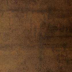 Iron | Iron Corten | Facade cladding | Neolith