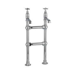 Classic Bath & Shower Mixer | Bath taps | Drummonds