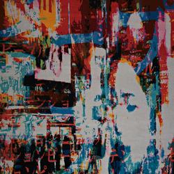 Tokio 1 | Formatteppiche / Designerteppiche | Jan Kath