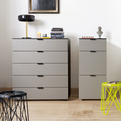 cube change sideboards kommoden von interl bke architonic. Black Bedroom Furniture Sets. Home Design Ideas