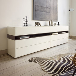 cube fine | Sideboards / Kommoden | interlübke
