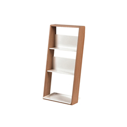 Storage Lean small | Bath shelving | EX.T
