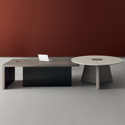 Kyo 04 | Executive desks | Martex