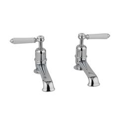Classic Basin Taps | Robinetterie pour lavabo | Drummonds