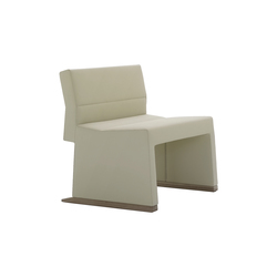 Inka P 400 | Lounge chairs | Billiani