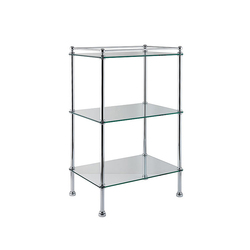 Glass Stand | Bath shelving | Drummonds