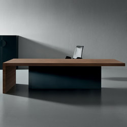Kyo 01 | Individual desks | Martex