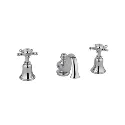 Barra Pop-Up Mixer | Wash-basin taps | Drummonds