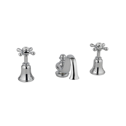 Barra Pop-Up Mixer | Wash-basin taps | Drummonds