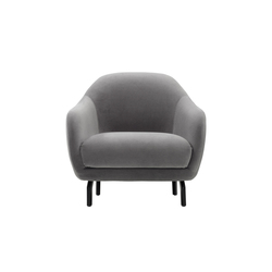 Amber Fauteuil | Sillones lounge | Wittmann