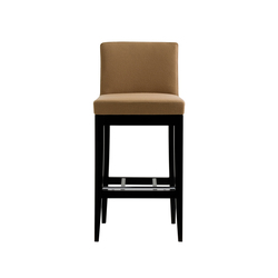 Lido barstool | Bar stools | Billiani