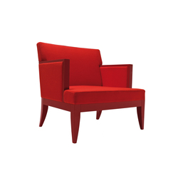 Lido lounge chair | Lounge chairs | Billiani