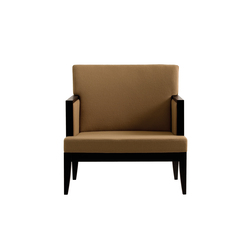 Lido armchair | Lounge chairs | Billiani