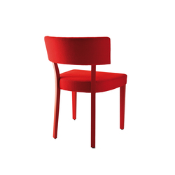 Miami chair | Restaurant chairs | Billiani