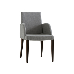Plaza armchair | Visitors chairs / Side chairs | Billiani