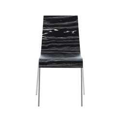 Pop chair | Chaises polyvalentes | Billiani