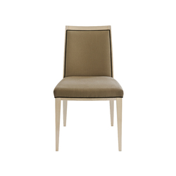 Reve chair | Restaurant chairs | Billiani