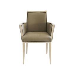 Reve armchair | Restaurant chairs | Billiani