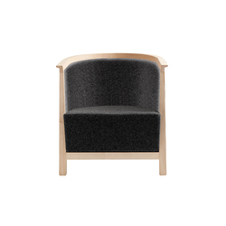 Smack tub chair | Loungesessel | Billiani