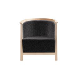 Smack tub chair | Sillones lounge | Billiani