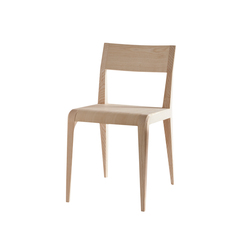 Aragosta chair | Mehrzweckstühle | Billiani