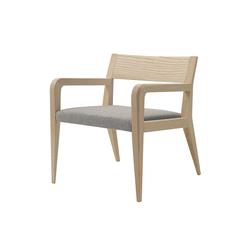 Aragosta lounge chair | Fauteuils d'attente | Billiani