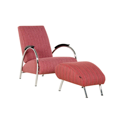 5775 Armchair | Footstool | Lounge chairs | Gelderland