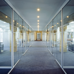 HORIZONTE H130 | Wall partition systems | König+Neurath