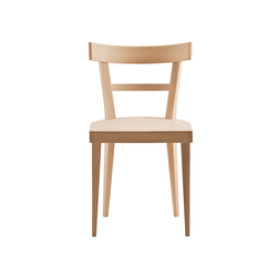 Cafè chair | Klassenzimmerstühle | Billiani
