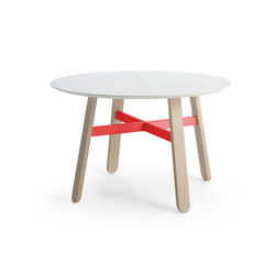 Croissant table | Esstische | Billiani