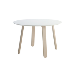 Croissant table | Dining tables | Billiani