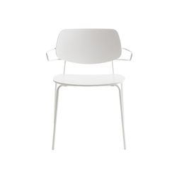 Doll chair with armrests | Mehrzweckstühle | Billiani