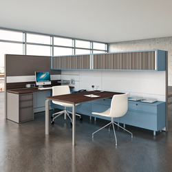 Te08 Partition | Desking systems | Martex