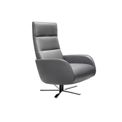 Spencer | Armchairs | Wittmann