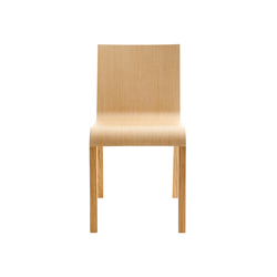 Foglia chair | Restaurant chairs | Billiani