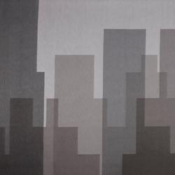 Skyline 186 | Tissus pour rideaux | Kvadrat
