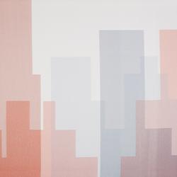 Skyline 556 | Tissus pour rideaux | Kvadrat
