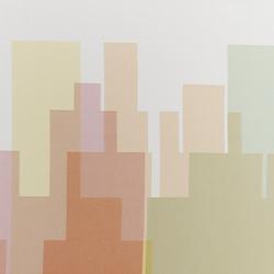 Skyline 656 | Tissus pour rideaux | Kvadrat