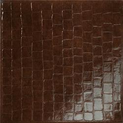 MaTouche Croco Tabac | Außenfliesen | Rex Ceramiche Artistiche by Florim