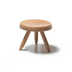 524 Tabouret Berger | Side tables | Cassina