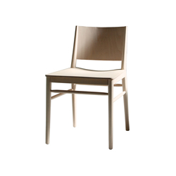 Tracy chair | Restaurant chairs | Billiani