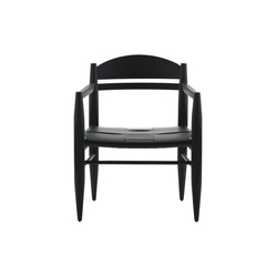 Vincent armchair | Visitors chairs / Side chairs | Billiani