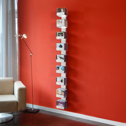 cd-baum single version wall | Porta CD | Radius Design