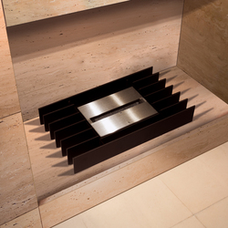 chimney flame | Inserts de etanol | Radius Design