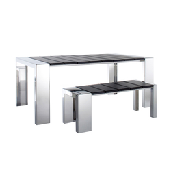 Cukas Table | Escritorios individuales | Forhouse