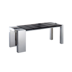 Cukas Bench | Bancs d'attente | Forhouse