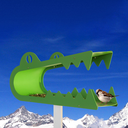 piepshow ali gator | Bird houses / feeders | Radius Design
